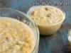 कैसे बनाएं चावल और चना दाल की खीर