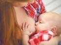 स्तनपान करते समय क्या आपका शिशु सो जाता है?
