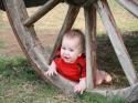 बुखार और शरीर में निकले चकत्ते हैं बच्चों में रास्योला के लक्षण