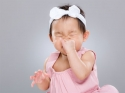 बच्चों में बहती हुई नाक को कैसे रोकें