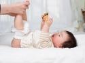 बच्चों में डायपर रैशेज दूर करने के आसान उपाय
