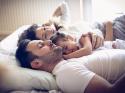 एक से अधिक बच्चे मां की नींद को करते हैं प्रभावित