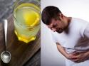 क्या नींबू पानी पीने से कम हो जाती है एसिडिटी?