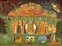 गोवर्धन पूजा क्यूं मनाई जाती है, जानें कारण