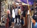 शॉपोहॉलिक के लिए खुशखबरी ऑनलाइन हुआ सरोजिनी मार्केट