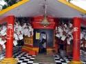 इस मंदिर में चिठ्ठी लिखने पर पूरी हो जाती है मनोकामना
