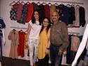 अनुष्का शर्मा के नए ब्रांड 'नुष' पर लगा चोरी का आरोप
