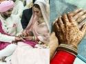 40 साल पुरानी है नेहा धूपिया की engagement ring