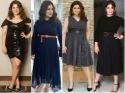 Curvy गर्ल्स के लिए न्यू फैशन आइकन बनी Shikha Talsania