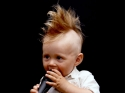 बच्चे के घुंघराले बालों की ऐसे करें केयर