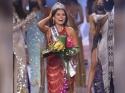 मैक्सिको की एंड्रिया मेजा ने जीता मिस यूनिवर्स 2021 का खिताब