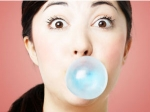 Health Benefits Chewing Gums Aid
