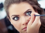 How Apply Liquid Eyeliner