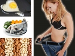 Top 20 Foods Gain Weight