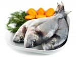 Beauty Benefits Seafood