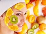 Fruity Remedies Your Skin
