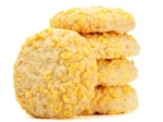 Cornflakes Cookies Recipe