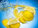 Health Benefits Lemon Water