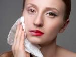 फेशवॉश की जगह वाइप्स से चेहरा साफ करना हो सकता है खतरनाक, केमिकल स्किन को कर सकता है डैमेज