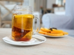 जानिए सेहत के लिए कितनी फायदेमंद है कोंबूचा चाय