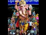 'गणपति बप्पा मोरया' के जयकारे में गणेश के साथ लिया जाता है भक्त का नाम