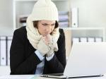 ऑफिस के 'एसी' में क्यों लगती हैं महिलाओं को पुरुषों से ज्यादा ठंड, रिसर्च में सामने आई वजह