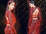 आईफा के ग्रीन कार्पेट पर कटरीना ने हॉट रेड ड्रेस में ढाया कहर, फोटो देख उड़ जाएंगे होश