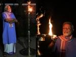 कोरोना की जंग में नरेंद्र मोदी का लुक हुआ ट्रेंड, नॉर्थ का कुर्ता-ईस्ट का गमछा और साउथ की धोती