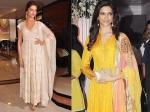खूबसूरत इंडियन लुक के लिए वार्डरॉब में शामिल करें दीपिका पादुकोण की ये ड्रेस