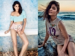वोग मैगजीन के लिए अनुष्का शर्मा ने बोल्ड लुक में कराया फोटोशूट, देखें हॉट अंदाज