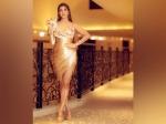 वेस्टर्न ड्रेस से लेकर इंडियन आउटफिट में देखें जैकलीन फर्नांडिज का ग्लैमरस लुक
