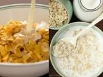 Healthy Breakfast: ओट्स खाएं या कॉर्न फ्लेक्स, जानें क्या है दोनों में सुपर हेल्दी?