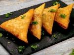 दिवाली पर बच्चों के लिए बनाएं पिज्जा समोसा, जानें रेसिपी