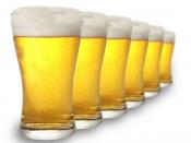 बियर पीने के स्वास्थ्य लाभ