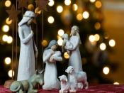 क्रिसमस को बड़ा दिन क्यूं कहते हैं