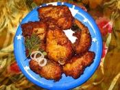 स्वाद में लाजवाब बंगाली फिश फ्राई