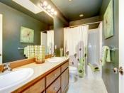 अपने बाथरूम को नया लुक देने के नए तरीके