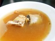 जानिये कैसे इंसान की ताकत को चौगुना बढ़ा सकता है ये बोन सूप