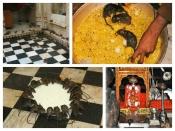 करनी माता मंदिर: जहां 20,000 चूहों को मिलता है VIP ट्रीटमेंट