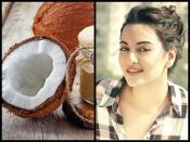 नारियल तेल से 2 सप्ताह में उम्र दिखेगी 10 साल कम, जानें कैसे