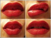 होंठों के शेप से जानिये इंसान के जीवन का पूरा सच