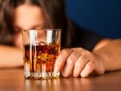 रिसर्च: शराब पीने से होती है मेमोरी तेज़