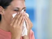 एलर्जिक राइनाइटिस से राहत पाने के 9 आयुर्वेदिक उपचार