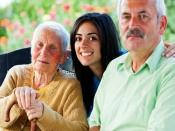 रोजाना वाकिंग और बेहतर डायट के जरिए लंबा जीवन जी सकते है बुजुर्ग- स्टडी