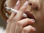 सिगरेट छोड़ने का इससे बेहतर उपाय कुछ नहीं हो सकता है!