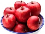 ध्यान दें : सेब में मौजूद ये तत्व आपकी जान ले सकता है, खाने से पहले निकाल दें....