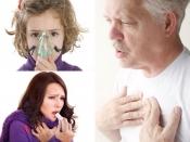 अस्थमा के रोगियों के लिए खतरनाक हैं ये फूड्स, आप इन फूड्स का करें सेवन