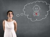 क्या HIV संक्रमित गर्भवती को हो सकता है स्वस्थ और HIV नेगेटिव शिशु!