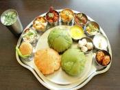नवरात्रि व्रत: ऐसे बचें अधिक भूख से और वजन घटाने के पांच उपाय