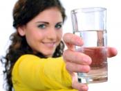 विश्व जल दिवस: मोटापा घटाने से लेकर माइग्रेन तक दूर करता है पानी, जानें खाली पेट पानी पीने के फायदे